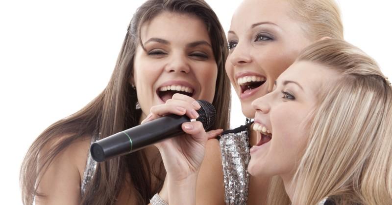 Обучение эстрадно-джазовому и академическому вокалу