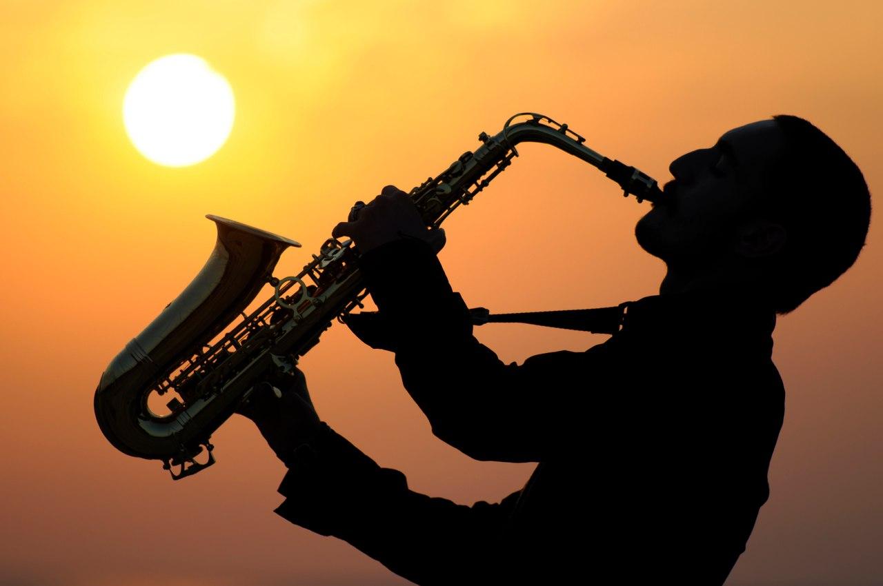 Обучение игре на саксофоне